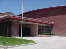 Oakley High School